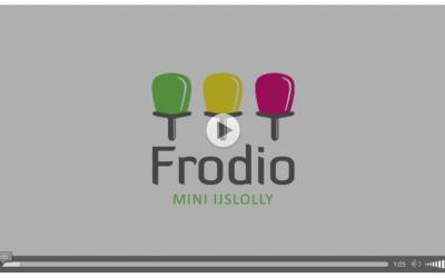 Bedrijfsvideo Frodio